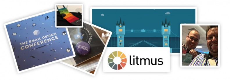 Litmus conference 2016 photos