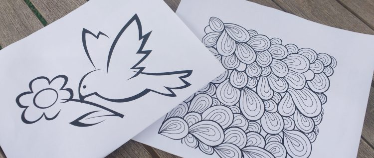 A beginner's guide to lino printing 1
