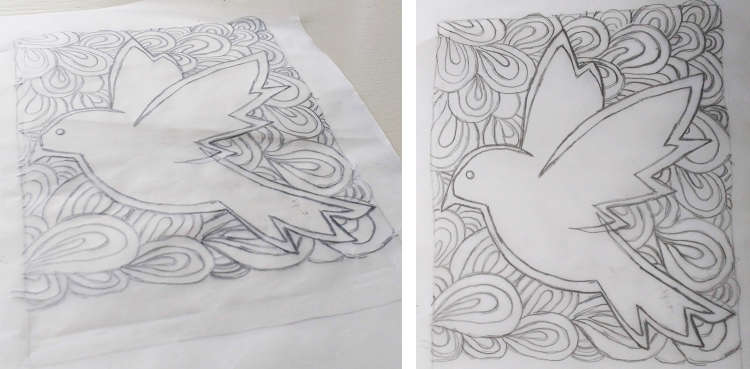 A beginner's guide to lino printing 3