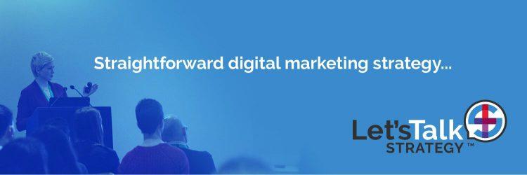 Interview with digital marketing strategist Jenna Tiffany 1