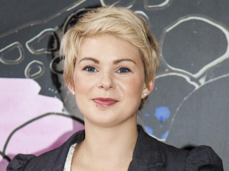 Interview with digital marketing strategist Jenna Tiffany