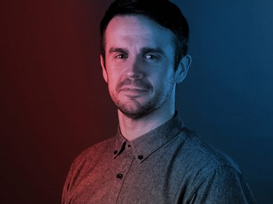 Head of Design Tom