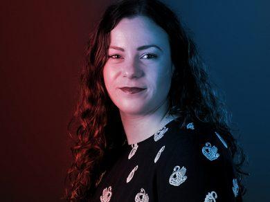 Senior Designer Victoria