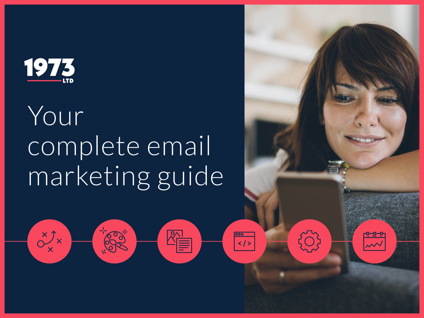 Your complete email marketing guide